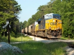 CSXT Manchester Sub Division